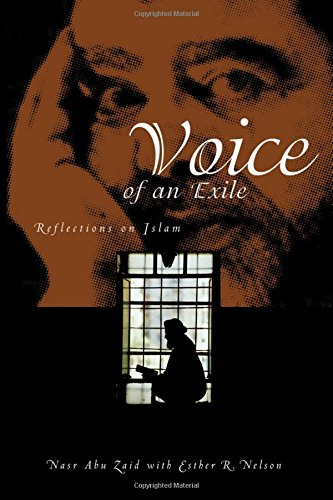 Voice of an Exile: Reflections on Islam