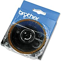 Brother Brougham 10-Pitch Cassette Daisywheel for Brother Typewriters