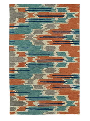 Kaleen Rugs Global Inspirations Rug, Multi, 2' x 3' for sale  Delivered anywhere in USA