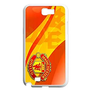 Samsung Galaxy Note 2 N7100 Phone Case Manchester united SA82057
