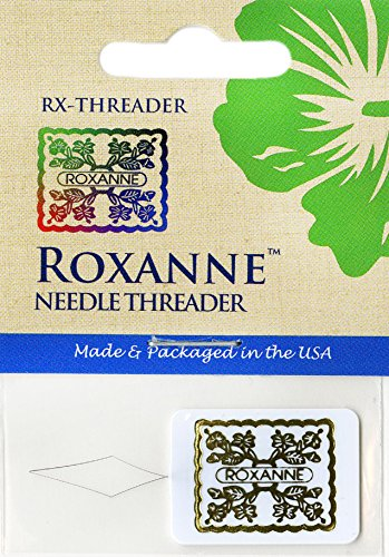(CRAFTERS WORKSHOP RX-THRDR Roxanne Needle Threader)