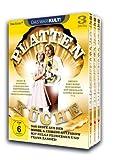 WDR - DAS WAR KULT - Das Beste aus Plattenküche [3 DVDs] [Alemania]