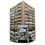 Viagrow 1.5 cu. ft. Coconut Coir Soilless Grow Media Bag (65 Bag Pallet)