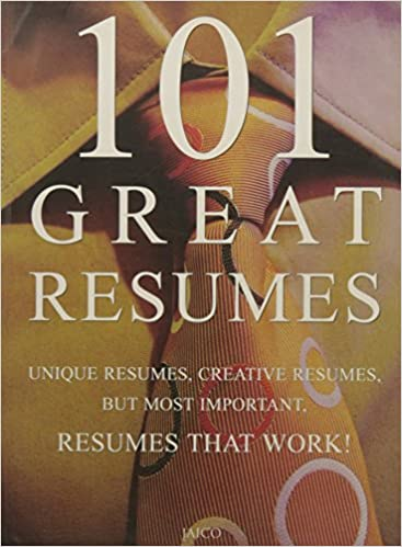 buy 101 great resumes book online at low prices in india 101 great