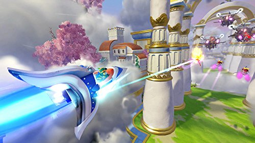 Skylanders SuperChargers Eon's Elite Slam Bam by Activision (Image #1)