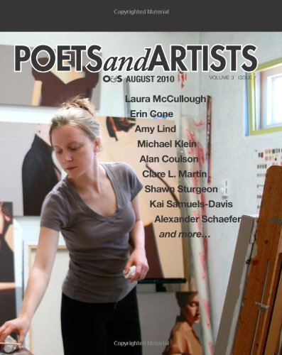Poets and Artists (August 2010)