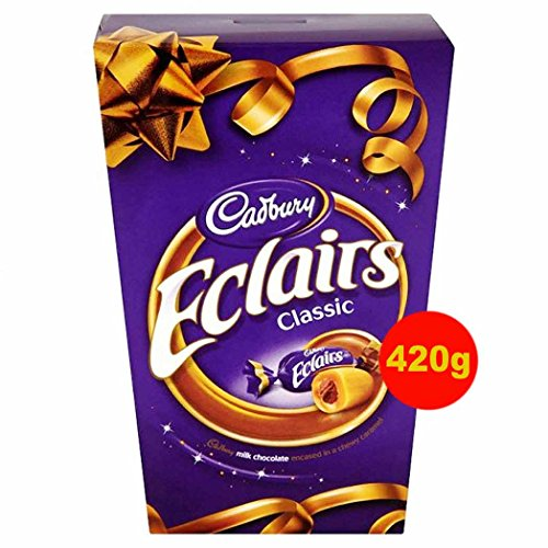 Cadbury Eclairs - 1