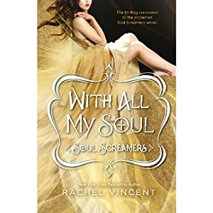 With All My Soul Audiobook
