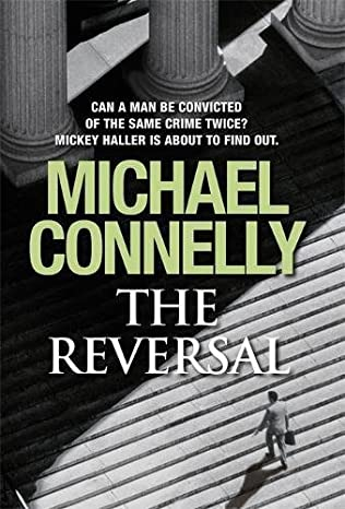 book cover of The Reversal