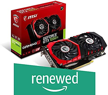Amazon.com: MSI GAMING GeForce GTX 1060 6GB GDDR5 DirectX 12 ...