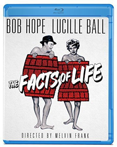 The Facts of Life [Blu-ray]