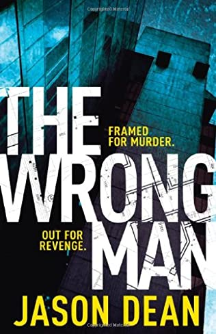book cover of The Wrong Man