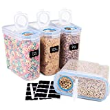 Ltd Cereal Dispensers - Best Reviews Guide