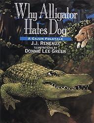 Why Alligator Hates Dog (LittleFolk)