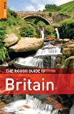 The Rough Guide to Britain by Robert Andrews front cover