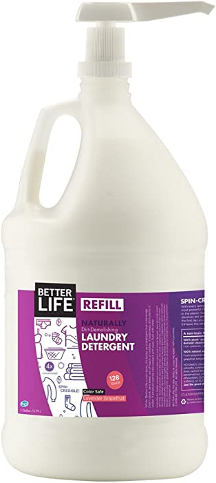 Top 10 Dr Bonner Laundry Detergent