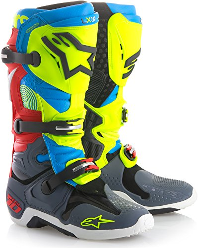 Best Off Road Motorcycle Boots - 3