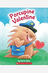Porcupine Valentine Paperback