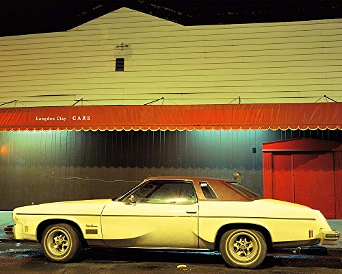 New York City, 1974-1976 ()