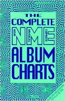 Book Complete NME Album Charts