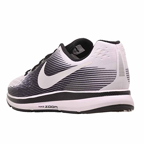 Details about Nike WMNS Air Zoom Pegasus 34 LE 883269 100 WhiteBlack Women's Running Shoes