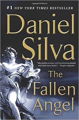 The Fallen Angel (Gabriel
