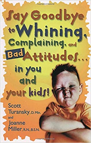 Image result for book on complaining whining christian honor