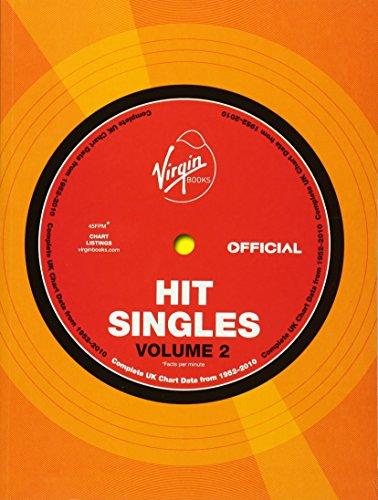 music book of british hit singles - 1