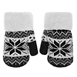 Skiing Boys' Outdoor Recreation Gloves, Mittens & Liners