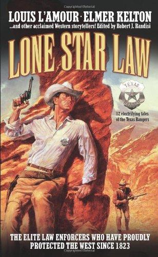 Lone Star Law PDF