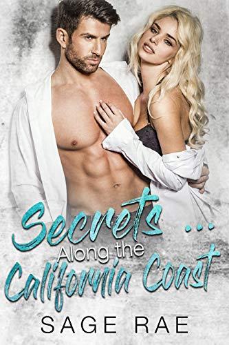 Secrets Along The Coast Of California by Sage Rae ebook deal