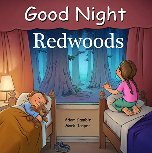 Good Night Redwoods (Good Night Our World)