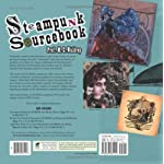 Steampunk Sourcebook (Dover Pictorial Archive) 7