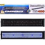 New Aquarium LED Light Beamswork LED-400 24-32 Inch