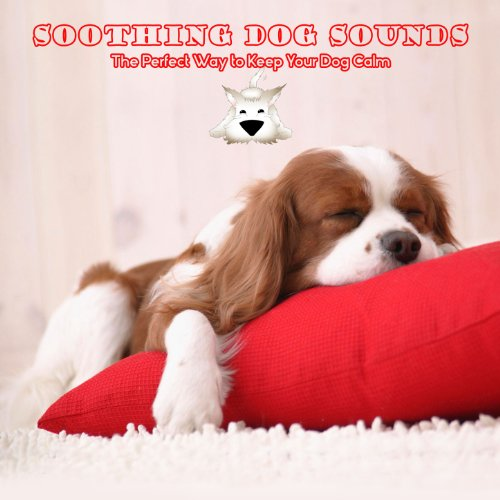 Soothing Dog Sounds: The Perfect Way to Keep Your Dog Calm, Vol  3