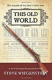 This Old World, Steve Wigenstein, 0985808632