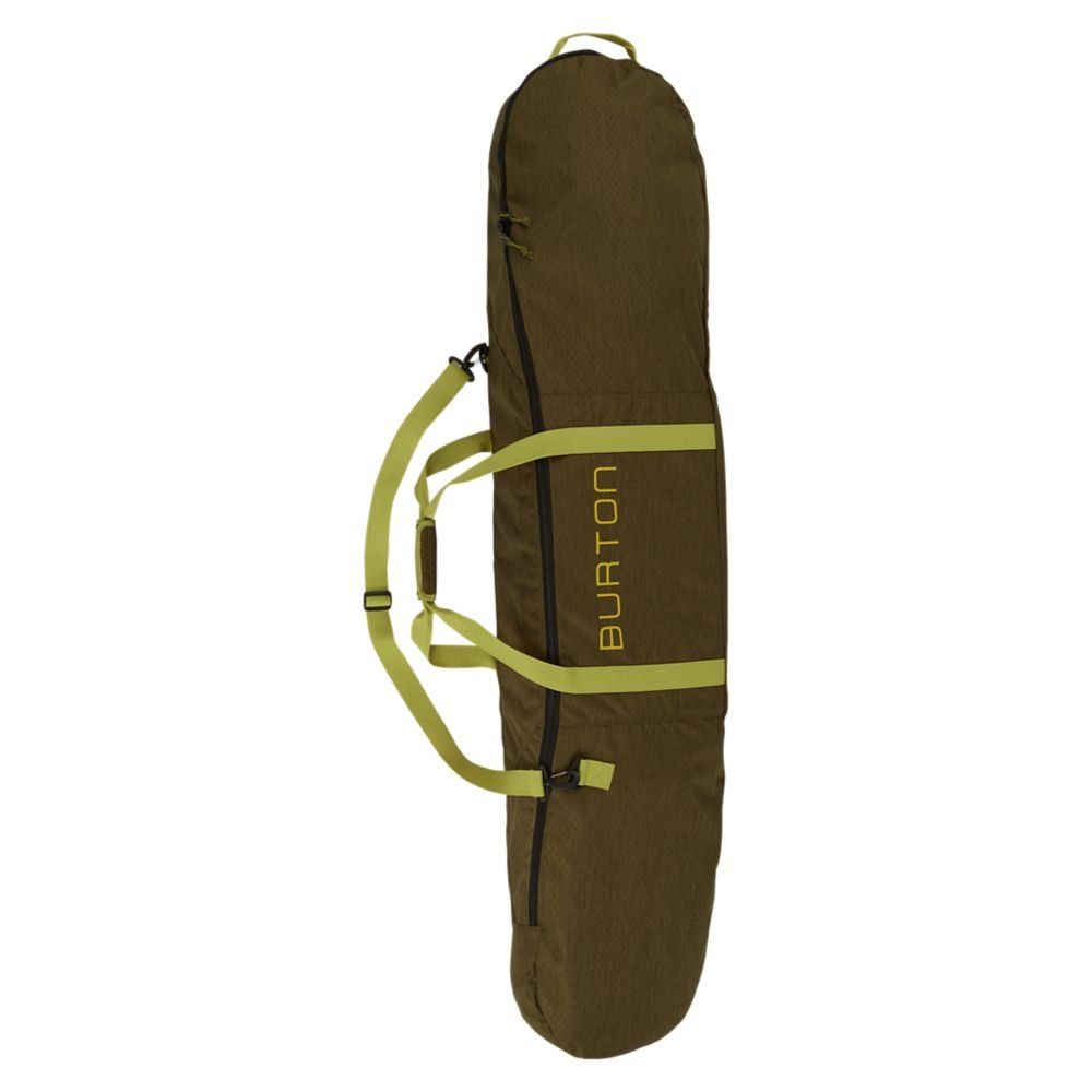 Burton Space Sack Snowboard Bag Jungle 166 by Burton