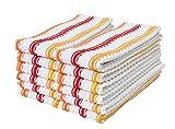 Best J&M Home Fashions Utopia Towels Hand Towels - J & M Home Fashions Fiesta Stripe Kitchen Review