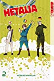 Hetalia Axis Powers 02