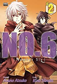 NO.6 - Volume 02