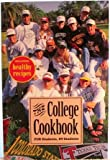 College Cookbook for Students by Students, Nancy Levicki, 0963131826
