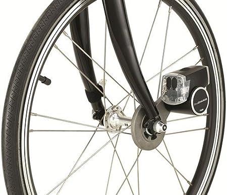 Tigra Sport Bike Bicicletas Dynamo V3.0 Carga con batería ...