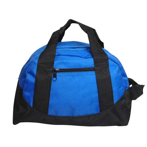 one Duffle Bag in Royal Blue (Two Tone Small Girl)