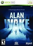 Alan Wake Limited Edition - English