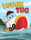 #2: Tough Tug