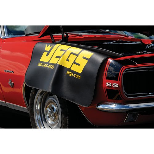 JEGS Performance Products 65012 Magnetic Fender Cover (Jegs Auto Parts)