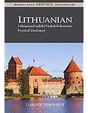Lithuanian-English/English-Lithuanian Practical Dictionary