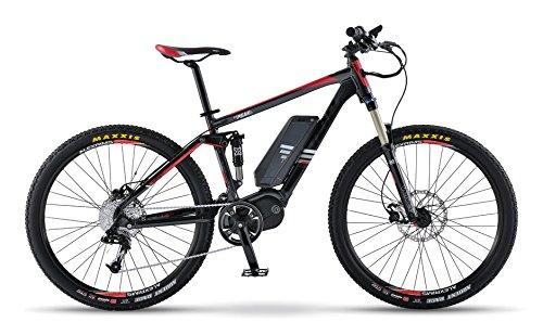 IZip 2016 E3 Peak DS Electric Bike from Shocking Rides (Medium 17