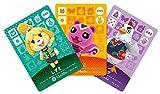 Animal Crossing Card amiibo [Animal Crossing
