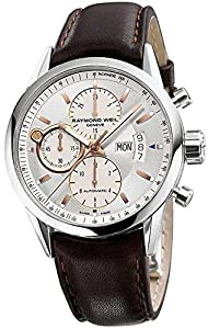Raymond Weil Freelancer Automatic Chronograph Men's Watch 7730-STC-65025